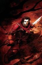 Knights Temporal #1 10 Copy Jones Incv Var