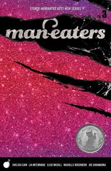 Man-Eaters TP VOL 03