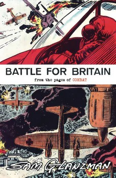 Battle For Britain From Pages