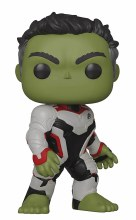 Pop Avengers Endgame Hulk Viny