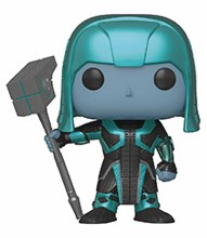 Pop Marvel Captain Marvel Ronan Specialty series
