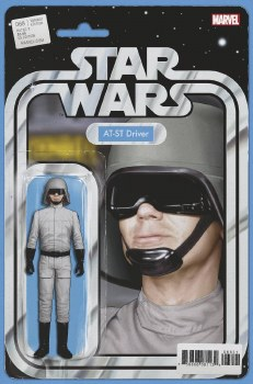 Star Wars #68 Christopher Action Figure Var