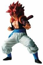 Dragonball Heroes Super Saiyan 4 Gogeta Gt Ichiban Figure