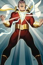 Shazam #8 Var Ed