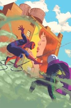 Amazing Spider-Man #25 Smallwood Var