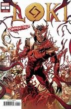 Loki #1 Sliney Carnage-Ized Var
