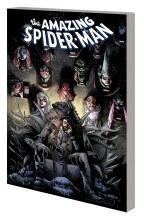 Amazing Spider-Man TP VOL 04 Hunted