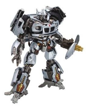 Transformers Movie Masterpiece Jazz Action Figure