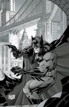Batman Black & White Omnibus H