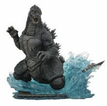 Godzilla Gallery 1991 Godzilla Deluxe Pvc Figure