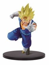 Dragon Ball Super Chosenshi Retsuden V2 Super Saiyan Vegeto Figure