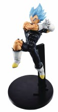 Dragon Ball Super Tag Fighters Vegeta Figure