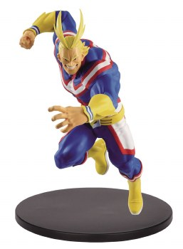 My Hero Academia Age of Heroes V5 All Might Figure