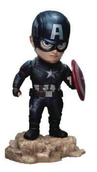 Avengers Endgame Mea-011 Captain America Px Figure