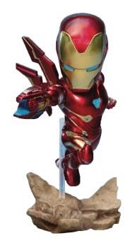 Avengers Endgame Mea-011 Iron Man Mk50 Px Figure
