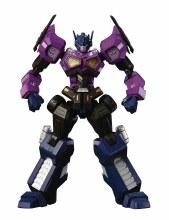 Transformers Shattered Glass Optimus Prime Furai Model Kit