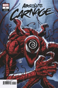 Absolute Carnage #1 (of 5) Lim Var