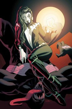 Absolute Carnage #2 (of 5) Anka Cult of Carnage Var