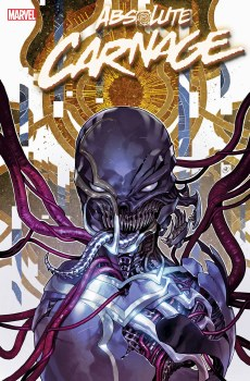Absolute Carnage Lethal Protectors #1 (of 3) Putri Codex Var