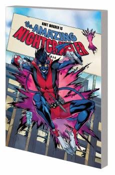 Age of X-Man Amazing Nightcraw