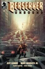 Berserker Unbound #1 (of 4) Cvr A Deodato
