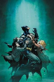 Batman Detective Comics HC VOL 01 Mythology