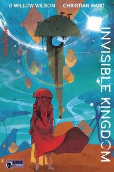 Invisible Kingdom TP VOL 01 (M