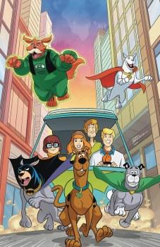 Scooby Doos Greatest Adventures TP