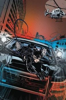 Catwoman TP VOL 02 Far From Gotham