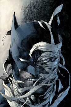 Batman Hush TP New Ed
