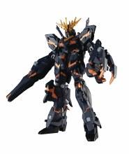 Msg Rx-0 Unicorn Gundam 02 Banshee Bandai Universe Action Figure