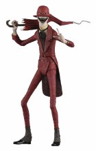 Conjuring Universe Crooked Man Ultimate 7in Action Figure