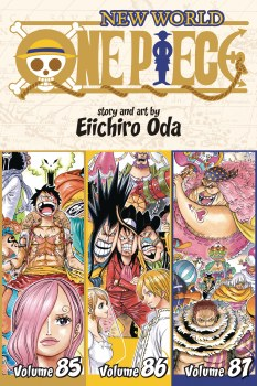 One Piece 3in1 TP VOL 29 (C: 1