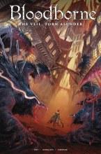 Bloodborne #15 Cvr A Harding (