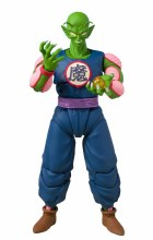 Dragonball Piccolo Daimao S.h.figuarts Action Figure