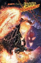 Absolute Carnage Symbiote of Vengeance #1
