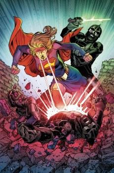 Supergirl #34 Yotv
