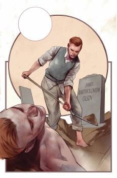 Supermans Pal Jimmy Olsen #3 (of 12) Var