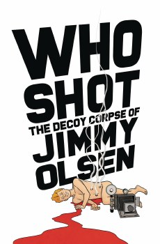 Supermans Pal Jimmy Olsen #3 (of 12)