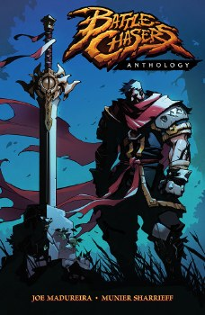Battle Chasers Anthology TP