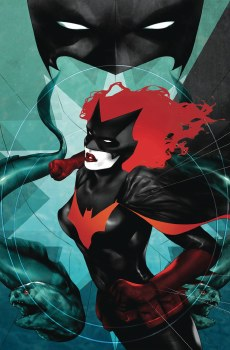 Batwoman Haunted Tides TP
