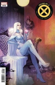 House of X #3 (of 6) Huddleston Var