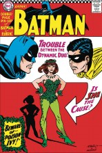 Batman #181 Facsimile Edition