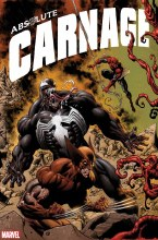 Absolute Carnage #3 (of 5) Hotz Connecting Var