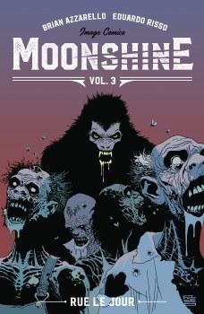 Moonshine TP VOL 03 (Mr)