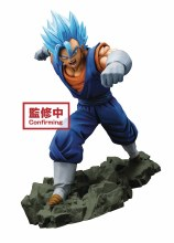 Dragon Ball Z Dokkan Battle Collab Ssgss Vegetto Figure