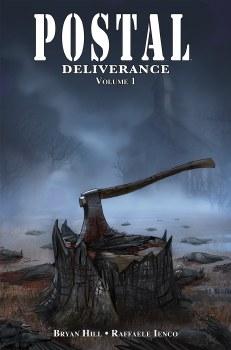 Postal Deliverance TP VOL 01 (