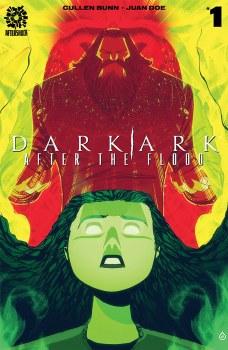 Dark Ark After the Flood #1 Bressan 10 Copy Incv Var
