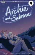 Archie #708 (Archie & Sabrina Pt 4) Cvr A Charm