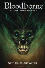 Bloodborne #16 Cvr A Magill (M